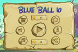 Blue Ball 10 – Yeni Efsane Top Oyunu