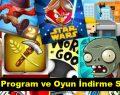 APK Program ve Oyun İndirme Sitesi