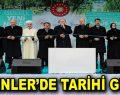 ESENLER'DE TARİHİ GÜN!