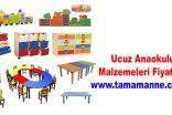 Ucuz Anaokulu Malzemeleri Fiyatları | www.tamamanne.com.tr