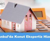 İstanbul'da Konut Ekspertiz Hizmeti
