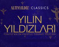 Altınyıldız Classics Yılın Yıldızları Ödül Töreni