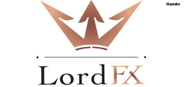 Lordfx Hesap İşlemleri