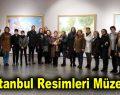 """""""İstanbul Resimleri Müzesi"""""""