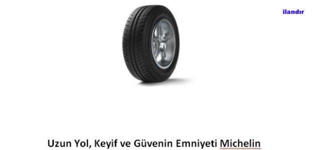 Uzun Yol, Keyif ve Güvenin Emniyeti Michelin