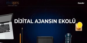 İzmir Reklam Ajansı