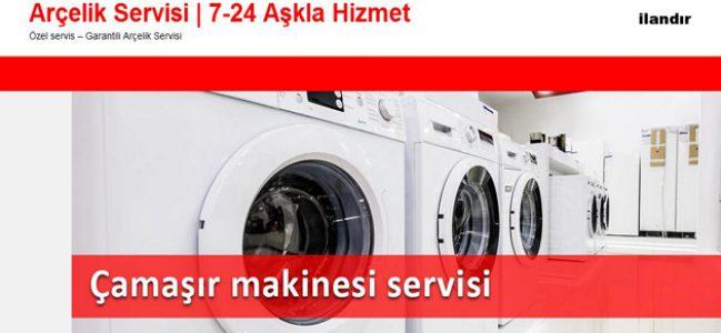 Gürültülü Çalışan Çamaşır Makinesi Sorunu Nasıl Çözülür?