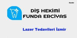 Lazer Tedavileri İzmir