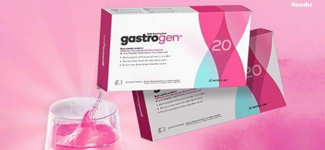 Gastrogen Nedir? Kullananlar ve Yorumları