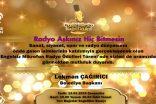 Türkiye'nin en iyi radyocuları ödüllerini alıyor