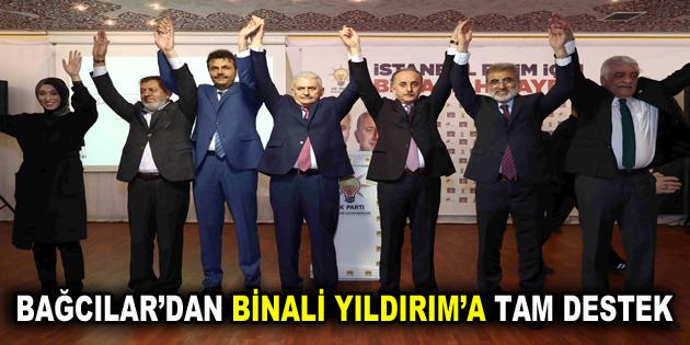 """""""Bağcılar Metro Hatlarının Merkezi Haline Geliyor"""""""