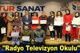 RADYO TV OKULU'NDAN MEZUNLAR