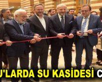 AB-RU'LARDA SU KASİDESİ CRR'DE
