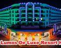 The Lumos De Luxe Resort Hotel
