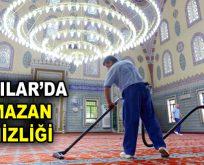 Bağcılar'da Ramazan Temizliği