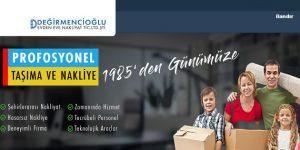 Kadıköy Şehirler Arası Evden Eve Nakliyat