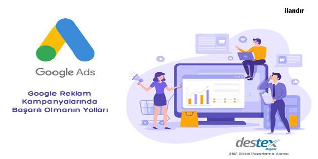 Ads Reklamları – Google Ads Reklam Nedir?
