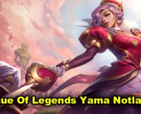 League Of Legends Yama Notları 9.2
