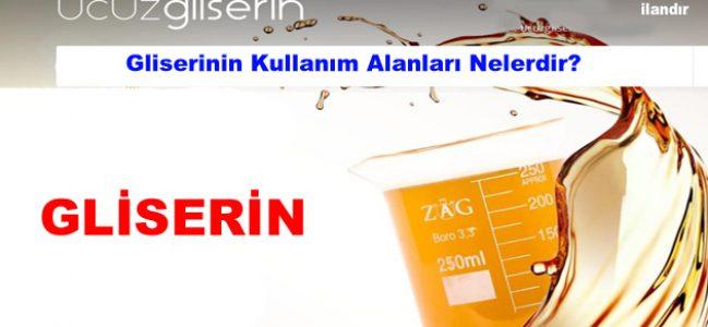 Gliserin