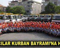 Bağcılar Kurban Bayramı'na hazır