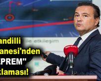 """Kandilli Rasathanesi'nden """"Deprem"""" açıklaması"""