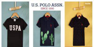Erkek Çocuk Tişört