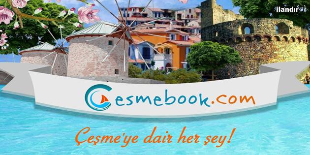 Cesmebook.com 7. yılına giriyor!
