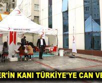 ESENLER'İN KANI TÜRKİYE'YE CAN VERECEK