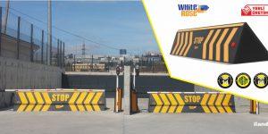 Road Blocker İle Güvenilir Sistemler!