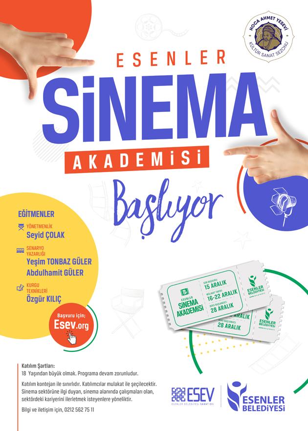 sinema akademisi 2