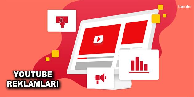 You Tube Reklamları