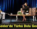 Esenler'de Türkü Dolu Gece