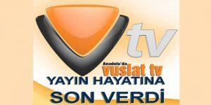 MALATYA VUSLAT TV KAPANDI