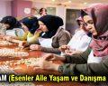 ESAYDAM (Esenler Aile Yaşam ve Danışma Merkezi)