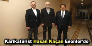 'Zevk-i Tahattur' programının konuğu Hasan Kaçan