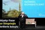 İlahiyatçı-Yazar Ömer Döngeloğlu Esenlerlilerle buluştu