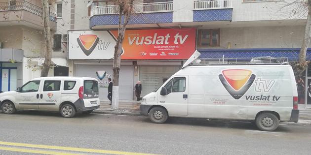 VUSLAT TV 2