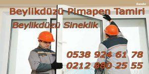 Beylikdüzü Pvc Pimapen Kapı Pencere Fiyatları