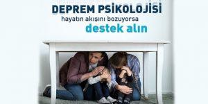 Deprem Sonrası Ebeveyn ve Çocuk Psikolojisi