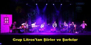 Grup Litros'tan Şiirler ve Şarkılar