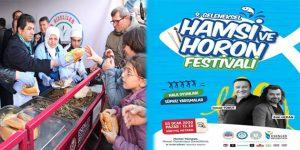 Esenler 9. Hamsi ve Horon Festivali