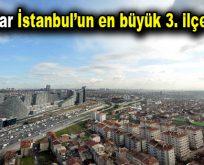 Bağcılar İstanbul'un en büyük 3. ilçesi oldu