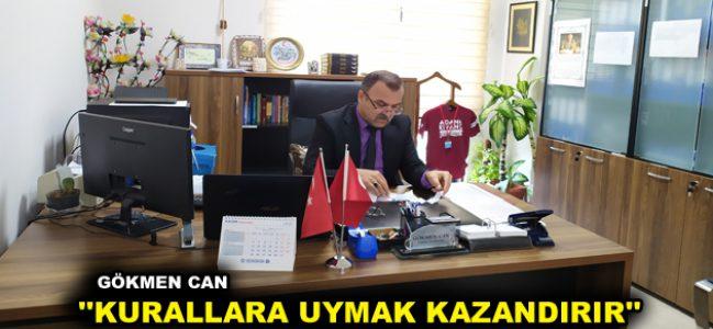 KURALLARA UYMAK KAZANDIRIR