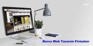 Bursa Web Tasarım Firmaları