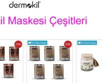 Kil Maskesi Kullanımı