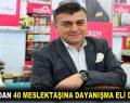 UYGAD'DAN 40 MESLEKTAŞINA DAYANIŞMA ELİ DEĞİYOR
