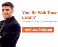 Web tasarım hizmeti / web-tasarimci.com