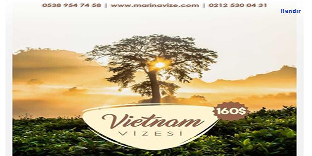 Vietnam vizesi Almak Zor mu?