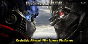 Kesintisiz Altyazılı Film İzleme Platformu