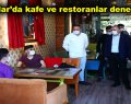 Bağcılar'da kafe ve restoranlar denetlendi